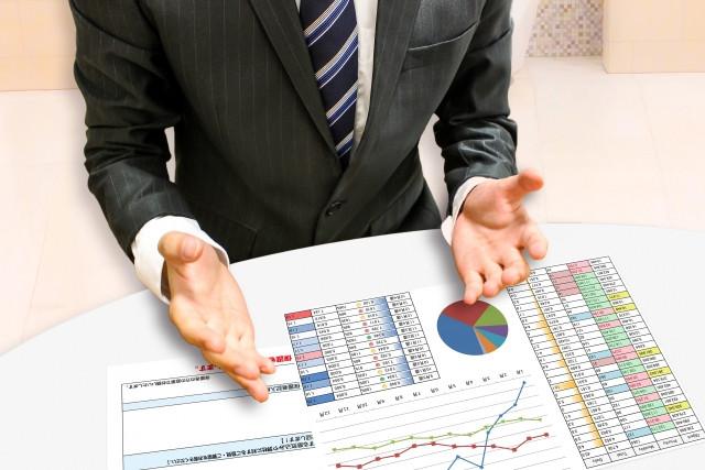 商圏の調査と分析について
