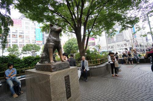 待合せ 渋谷