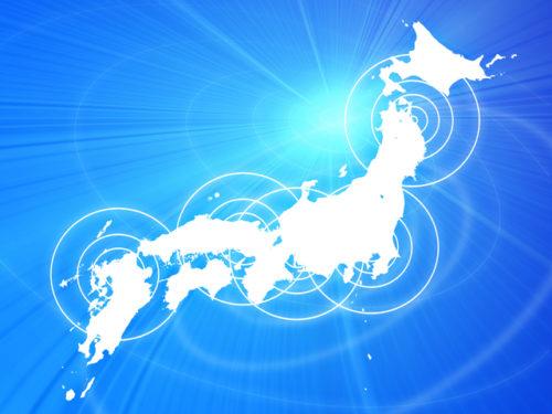 日本全国 出店戦略マップ